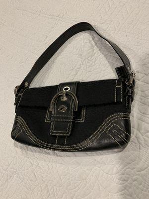 Vintage coach bag for Sale in Winter Haven, FL