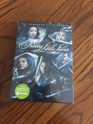 Pretty little liars season 5 for Sale in Philadelphia, PA