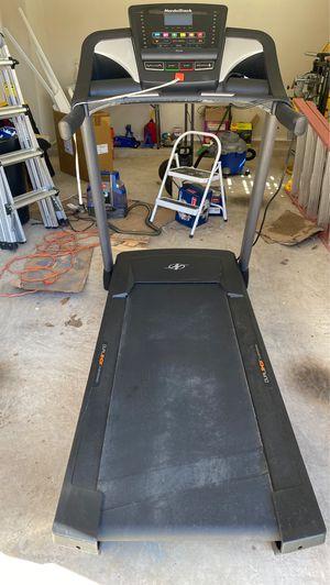 Nordictrack treadmill for Sale in Allen, TX