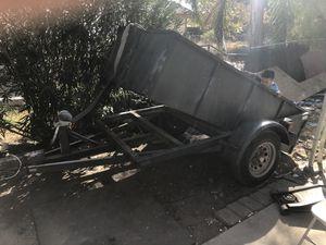 Trailer dump for Sale in Hemet, CA