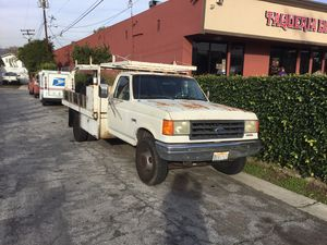 STOLEN Ford F450 for Sale in Whittier, CA
