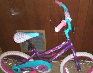 Girls 18inch Bike. for Sale in Mount Rainier,  MD