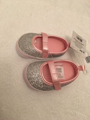 Cute infant shoes for Sale in Fairfax Station, VA
