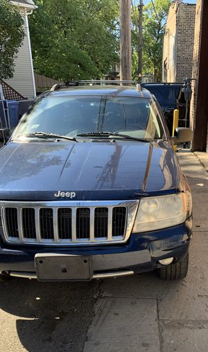 Jeep Grand Cherokee Limited for Sale in Chicago, IL