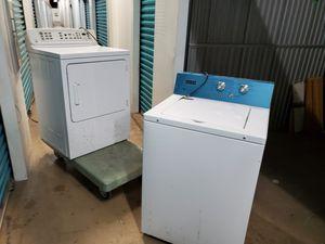 Washer/Dryer for Sale in Burlington, NJ