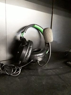 Turtle beach recon 50x xbox one headset for Sale in Eastlake, OH