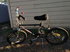 Kent Street Engineered BMX-ish Bike for Sale in Fort Worth, TX