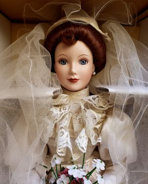 New Beautiful Porcelain Doll By The Ashton - Drake Galleries for Sale in Vine Grove, KY