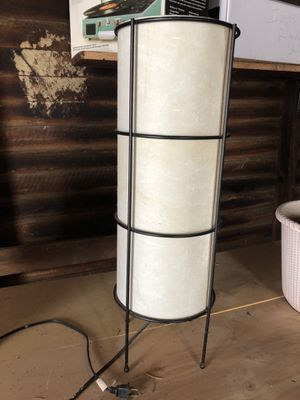 Japanese Style Table Lamp for Sale in Los Angeles, CA