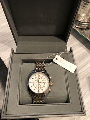 Michele Diamond Watch for Sale in Mill Creek, WA