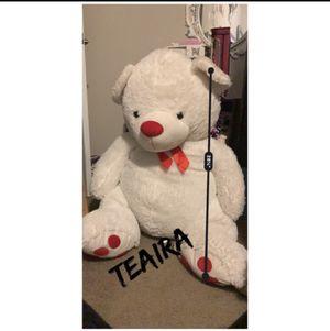 Teddy bear for Sale in Germantown, MD