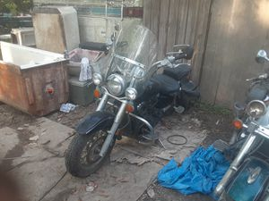 Kawasaki vulcan vn1500 for Sale in Baton Rouge, LA