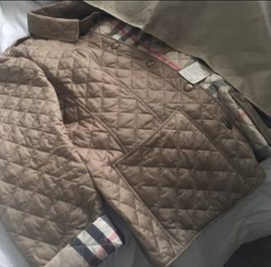 Burberry Brit Quilted Jacket - 100% Authentic comes with bag provided by Burberry. for Sale in West Islip, NY