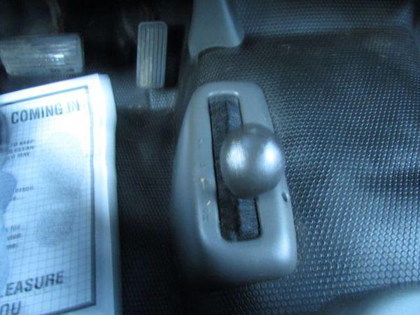 2004 GMC Sierra 1500 Regular Cab