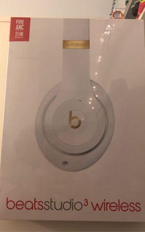 Beats Studio 3 Wireless Headphones for Sale in Affton, MO