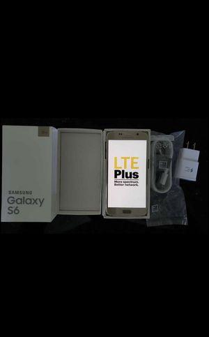 Samsung galaxy s6 unblocked for Sale in Manassas, VA