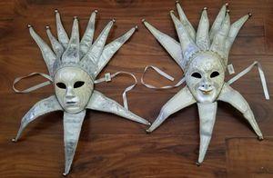 Ornamental mask for Sale in Las Vegas, NV