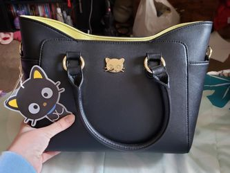 Sanrio Chococat Loungefly Purse for Sale in Fresno,  CA
