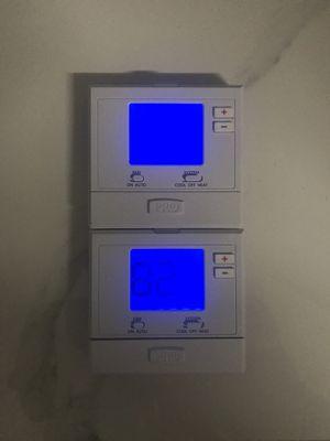 Thermostat pro for Sale in Miami, FL