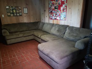 Sectional couch for Sale in Campbell, CA