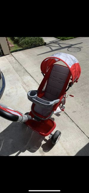Radio flyer stroll-n-trike for Sale in Youngsville, LA