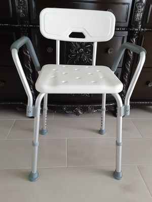 Adjustable Shower Chair for Sale in LAUD BY SEA, FL