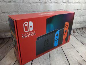 Nintendo Switch Console 32GB Brand New for Sale in Atlanta, GA