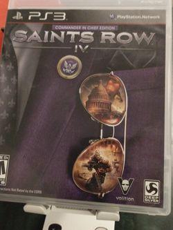 Saints Row 4 for Sale in Houston,  TX