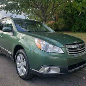 2011 Subaru Legacy Outback Automatic 4cyl AWD Low Miles Sport for Sale in Portland, OR