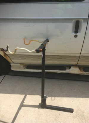 Hitch mount bike rack for Sale in Pittsburgh, PA
