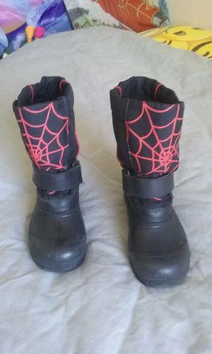 Kids Winter Boots for Sale in Boston, MA
