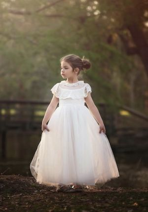 Brand new Trish Scully flower girl dress for Sale in Highlands Ranch, CO