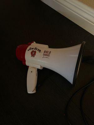 megaphone for Sale in Imperial Beach, CA