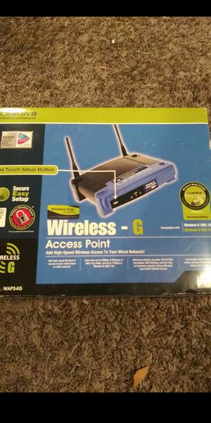 Wireless Router for Sale in Louisville, KY
