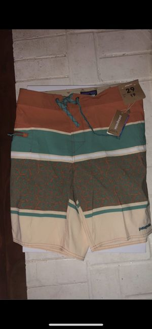 Patagonia Men's Board shorts for Sale in Cockeysville, MD