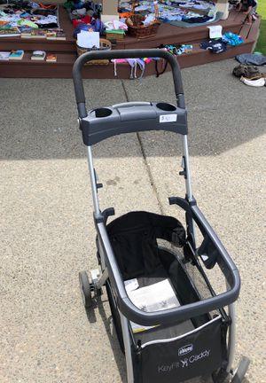Chico KeyFit Caddy for Sale in Yakima, WA
