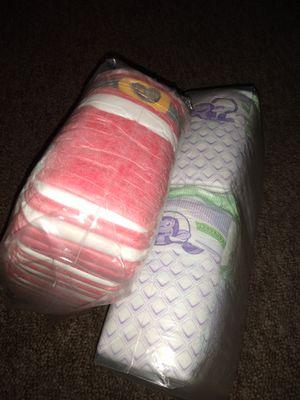 Diaper Size 2 for Sale in Stanton, CA