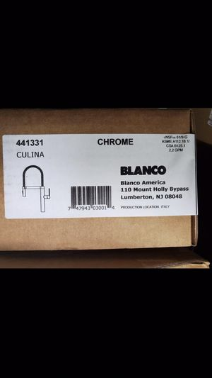 Kitchen faucet for Sale in Tulsa, OK