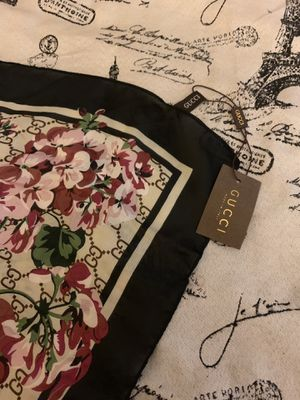 Gucci Scarf for Sale in Rowland Heights, CA