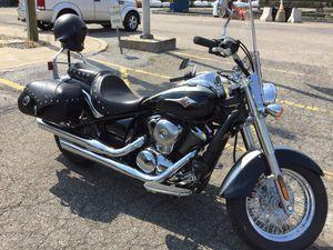 2016 Kawasaki Vulcan 900 Lt classic like new for Sale in Bronx, NY