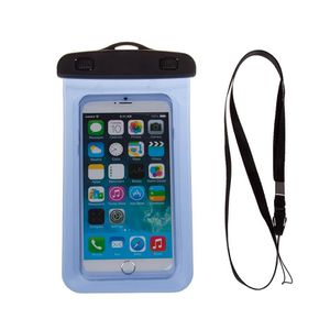 Universal Waterproof Cell Phone Pouch Dry Bag Case For All Mobile Phone Devices for Sale in Indianapolis, IN