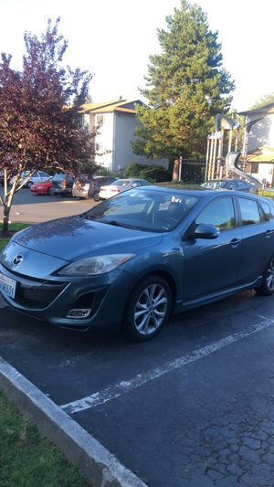 Mazda 3 Hatchback 2010 for Sale in Kirkland, WA