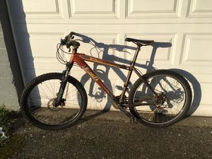Specialized Hardrock Mountain Bike for Sale in Seattle, WA