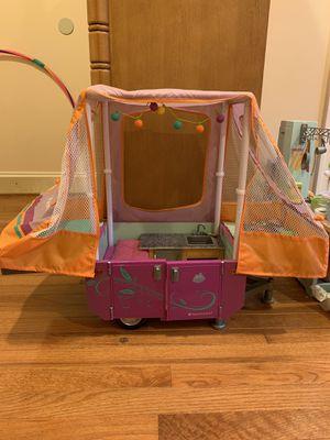 American Girl Doll Camper for Sale in Falls Church, VA