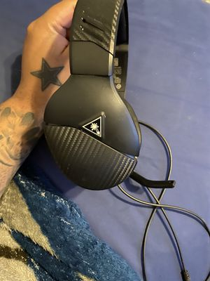 Turtle beach gaming headset for Sale in Ontario, CA
