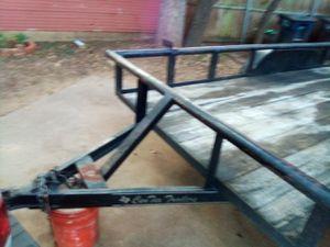 "16 Ft Utility Trailer x 78"" for Sale in Keller, TX"
