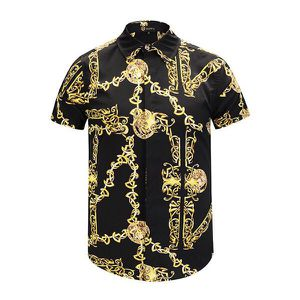 Men luxury shirt for Sale in Columbus, OH