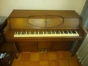 For free 1966 musette player piano for Sale in New Orleans, LA