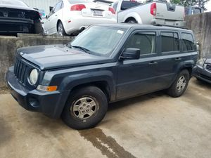 2008 JEEP $1200 MECHANIC SPECIAL for Sale in Lilburn, GA