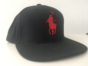Grim Reaper Polo Cap SnapBack Hat for Sale in Burbank, CA